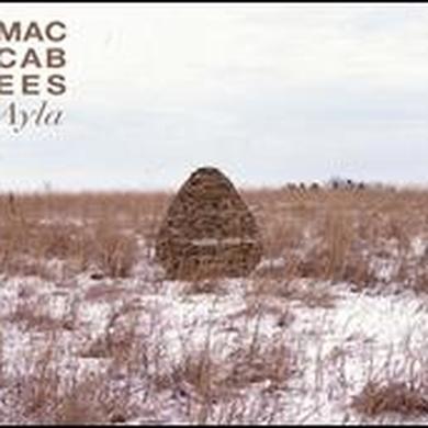 The Maccabees AYLA Vinyl Record - UK Release