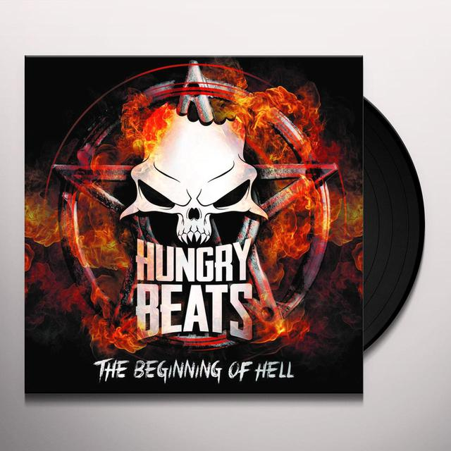 Hungry Beats