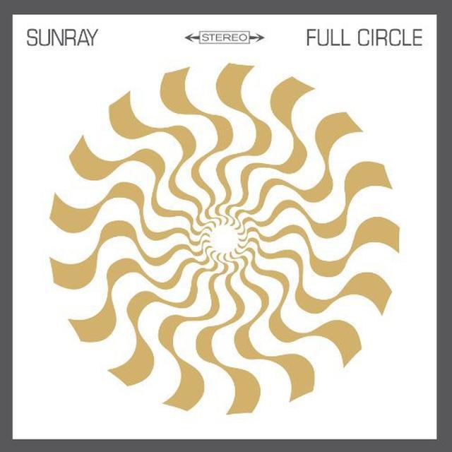 Sunray FULL CIRCLE Vinyl Record