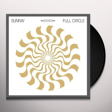 Sunray FULL CIRCLE Vinyl Record