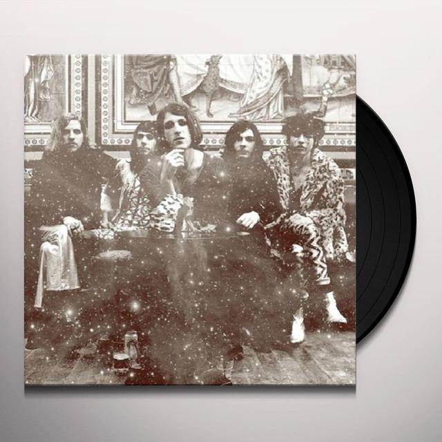 Charlie Boyer and the Voyeurs BE GLAMOROUS Vinyl Record - UK Import