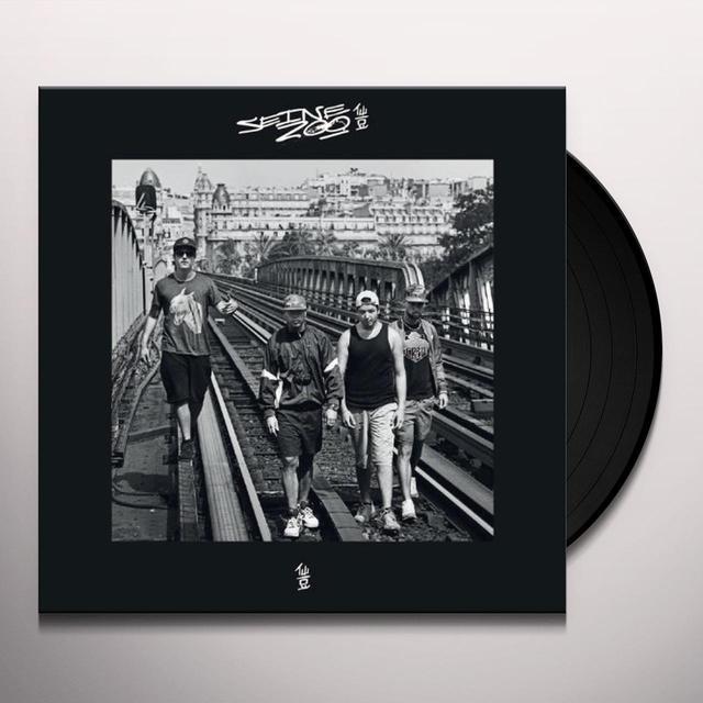 S-Crew SEINE ZOO Vinyl Record