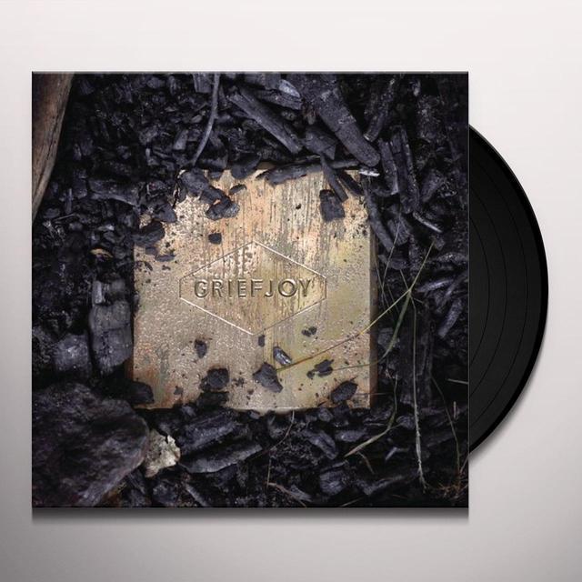GRIEFJOY (FRA) Vinyl Record