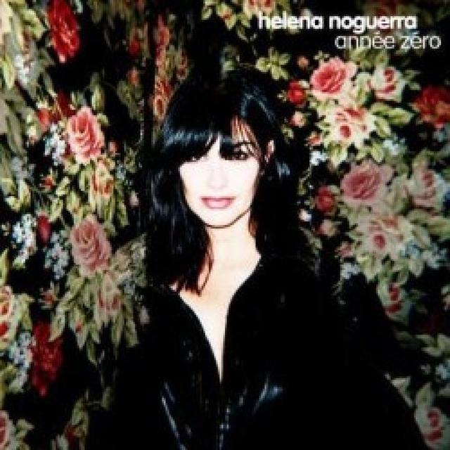 Helene Noguerra ANNEE ZERO (FRA) Vinyl Record