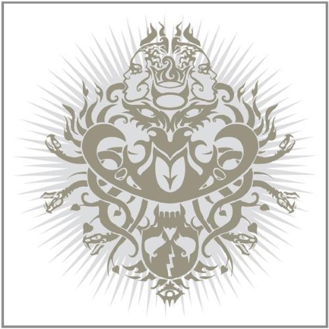 Ufomammut LUCIFER SONGS LP Vinyl Record - Portugal Import