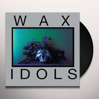 Wax Idols SCHADENFREUDE Vinyl Record