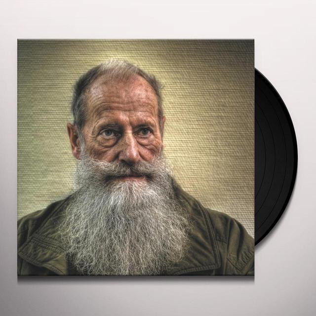 Verbrannte Erde IV Vinyl Record