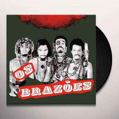 OS BRAZOES (GER) Vinyl Record