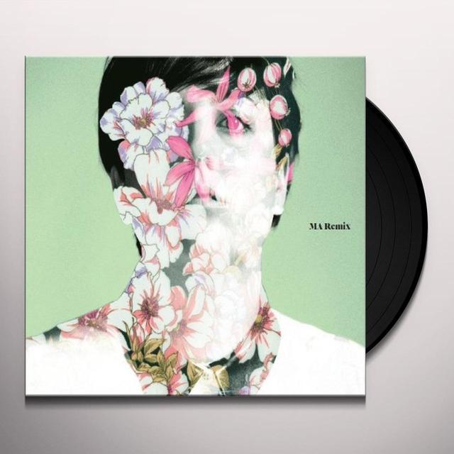 Ariane Moffatt MA REMIX LTD. ED. Vinyl Record - Canada Import