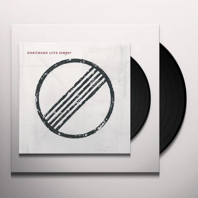 Northern Lite TEMPER Vinyl Record