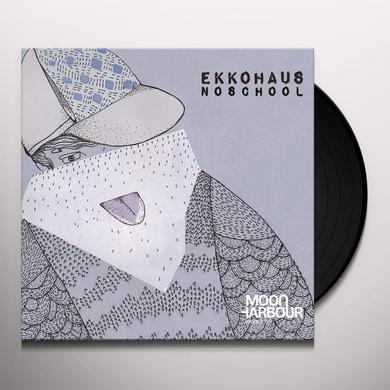 Ekkohaus NOSCHOOL Vinyl Record