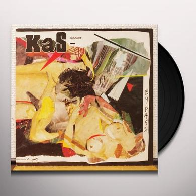 Kas Product BY PASS Vinyl Record