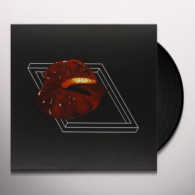 Kas Product TRY OUT-BY PASS Vinyl Record