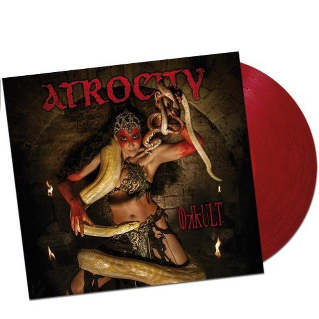 Atrocity OKKULT Vinyl Record