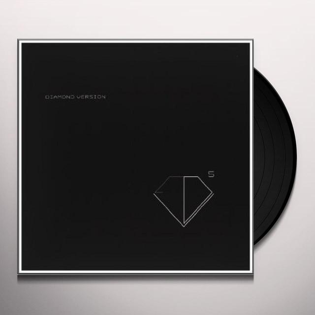 Diamond Version EP 5 Vinyl Record - UK Import