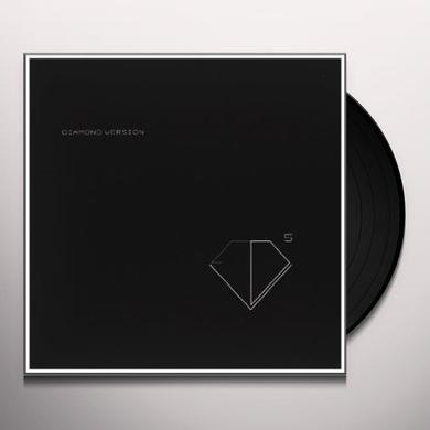 Diamond Version EP 5 Vinyl Record - UK Release