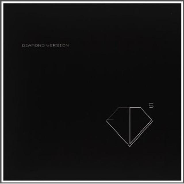 Diamond Version EP 5 Vinyl Record - UK Import