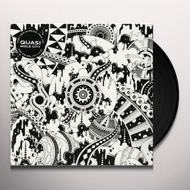 Quasi MOLE CITY Vinyl Record - UK Import