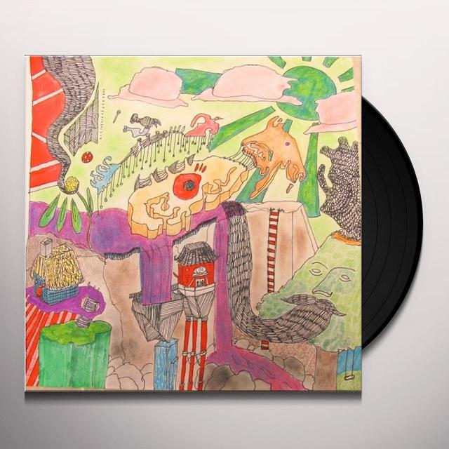 Kiran Leonard BOWLER HAT SOUP Vinyl Record