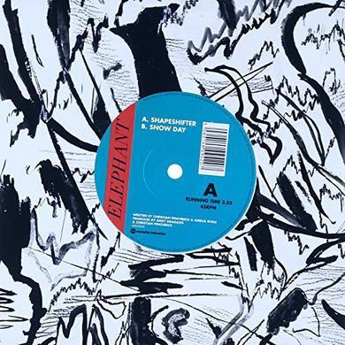 Elephant SHAPESHIFTER Vinyl Record