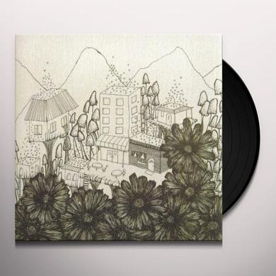 Kiran Leonard DEAR LINCOLN/PORT-AINE Vinyl Record