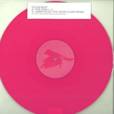 Cloud Boat PINK GRIN Vinyl Record