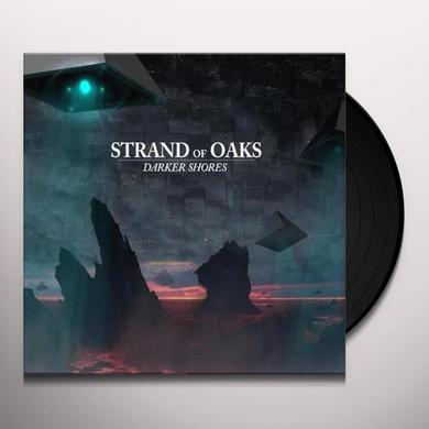 Strand Of Oaks DARKER SHORES EP Vinyl Record