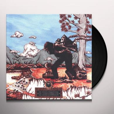 Okkervil River SILVER GYMNASIUM Vinyl Record - UK Import