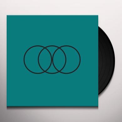 REGIMEN Vinyl Record