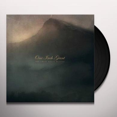 One Inch Giant GREAT WHITE BEYOND Vinyl Record - UK Import