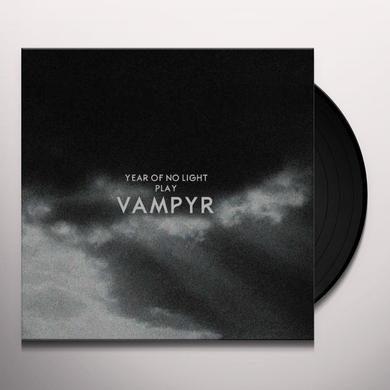 Year Of No Light VAMPYR Vinyl Record - UK Release