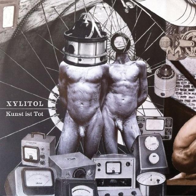 Xylitol KUNST IST TOT Vinyl Record