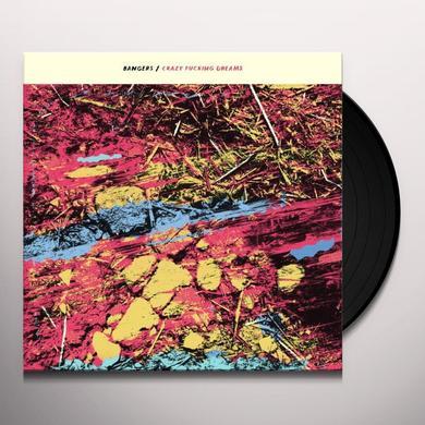 Bangers CRAZY FUCKING DREAMS Vinyl Record - UK Import