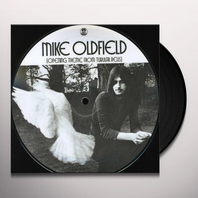 Mike Oldfield TUBULAR BELLS Vinyl Record