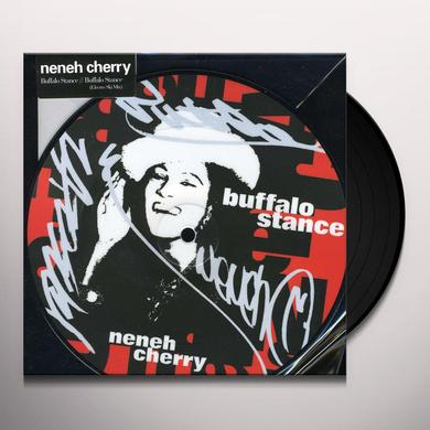 Neneh Cherry BUFFALO STANCE Vinyl Record - Canada Import