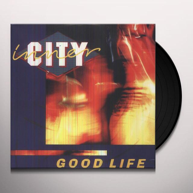 Innercity GOOD LIFE Vinyl Record