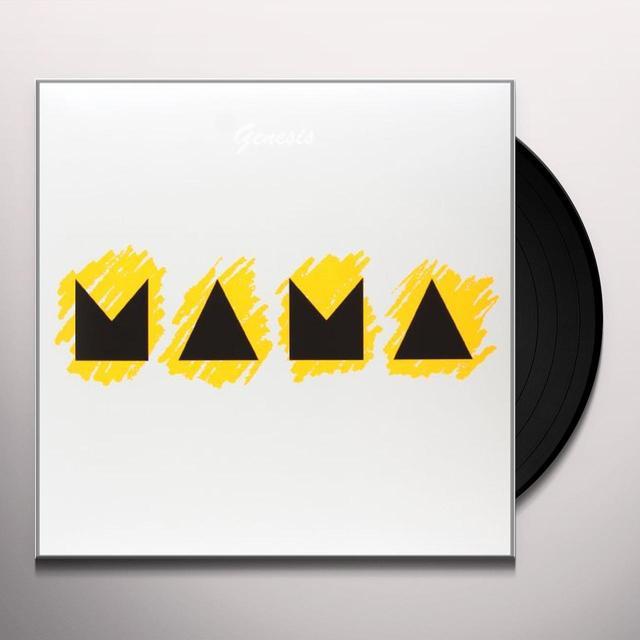 Genesis MAMA Vinyl Record - UK Import
