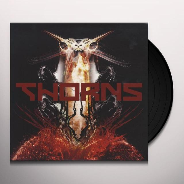 THORNS VS EMPEROR (GER) Vinyl Record