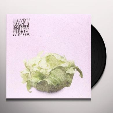 SCRAPER EP Vinyl Record