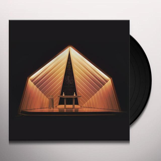 Solar Year WAVERLEY Vinyl Record