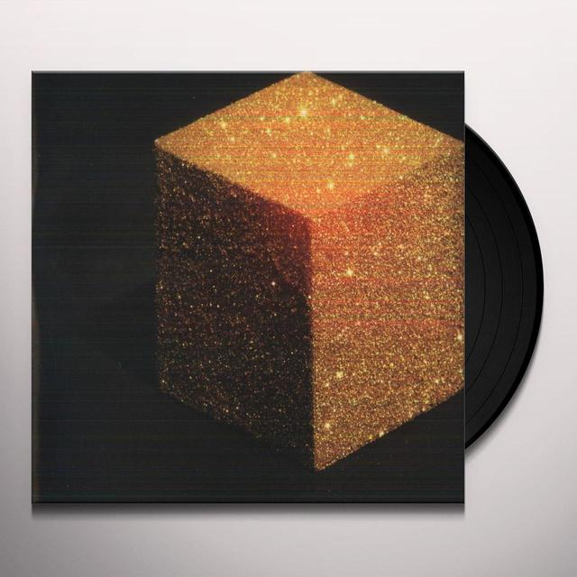 Fuck Buttons RED WING Vinyl Record - Holland Import