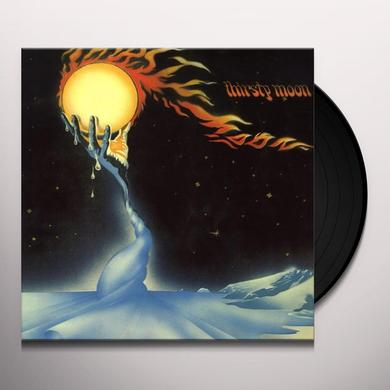 THIRSTY MOON Vinyl Record - Holland Import