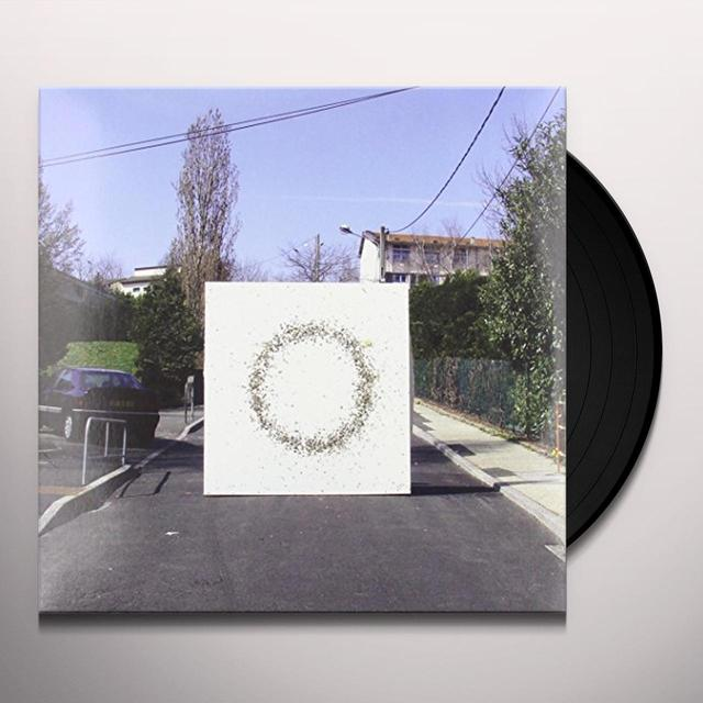 Sandra Kolstad CRUX Vinyl Record