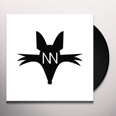 Niels Nielsen ATVID Vinyl Record