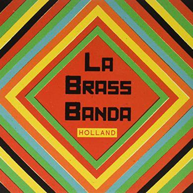 Labrassbanda HOLLAND Vinyl Record