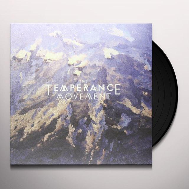 TEMPERANCE MOVEMENT (FRA) Vinyl Record