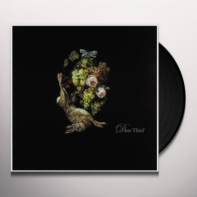Dear Thief OH YEAH Vinyl Record