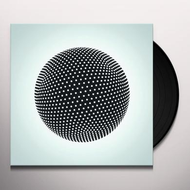 Tesseract ALTERED STATE (UK) (Vinyl)