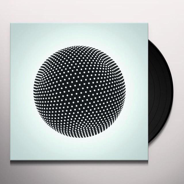 Tesseract ALTERED STATE (UK) (Vinyl)