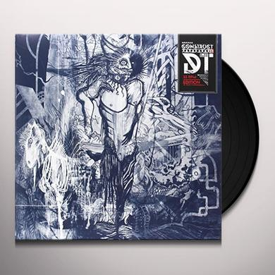 Dark Tranquillity CONSTRUCT Vinyl Record - UK Import
